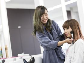ジェイ ヘアメイク専門学校美容師科 ヘアメイク専攻のイメージ