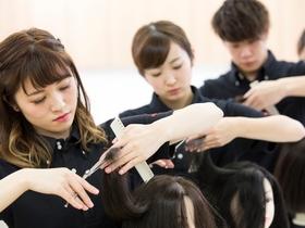 ジェイ ヘアメイク専門学校美容師科のイメージ
