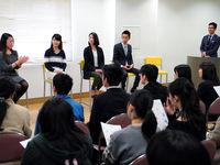 東京エアトラベル・ホテル専門学校フォトギャラリー9