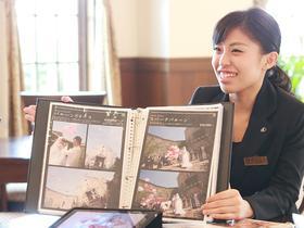 名古屋観光専門学校ブライダルビジネス学科 ウェディングプランナーコースのイメージ
