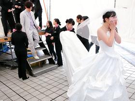 東京エアトラベル・ホテル専門学校ブライダル科 ビューティーコンシェルジュコースのイメージ