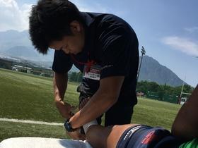こころ医療福祉専門学校スポーツ柔整科のイメージ