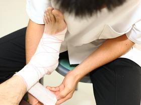 こころ医療福祉専門学校柔道整復科のイメージ