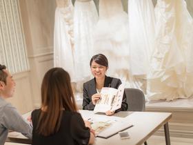 専門学校 福岡ビジョナリーアーツウェディングプロデュース ドレスコーディネーターのイメージ