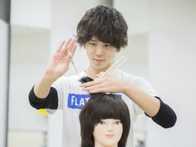 東京文化美容専門学校昼間部 美容科 ヘアスタイリスト選択コースのイメージ