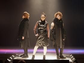専門学校 札幌デザイナー学院ファッション学科のイメージ