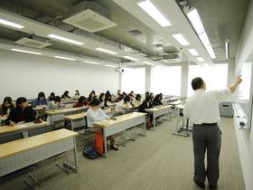 実践女子大学文学部 国文学科のイメージ