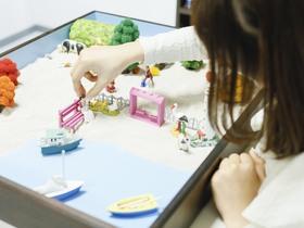 実践女子大学生活科学部 生活文化学科 生活心理専攻のイメージ
