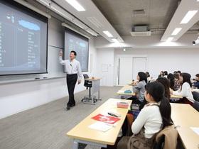 実践女子大学短期大学部日本語コミュニケーション学科のイメージ