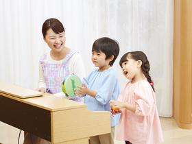 神戸元町こども専門学校こども総合学科のイメージ
