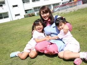 第一幼児教育短期大学幼児教育科のイメージ