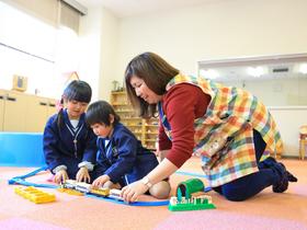 静岡福祉大学子ども学部 子ども学科(2015年4月開設)のイメージ