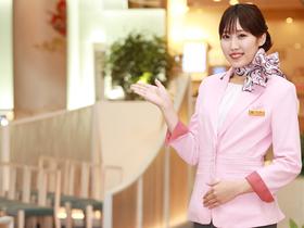 名古屋観光専門学校ホテル学科 ホテルコースのイメージ