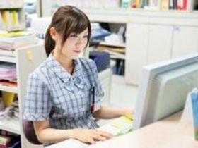 広島医療秘書こども専門学校医療秘書科 医療ITコースのイメージ