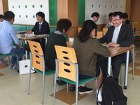 日本福祉大学のオープンキャンパス・体験入学