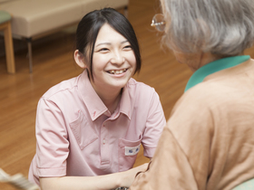 東京医療秘書福祉専門学校介護福祉科のイメージ