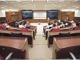 名古屋商科大学商学部 会計ファイナンス学科のイメージ