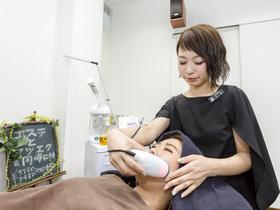 福岡ビューティーアート専門学校美容科 ヘアメイク・ネイル&エステコースのイメージ