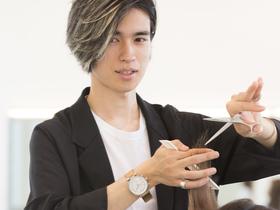 名古屋ビューティーアート専門学校美容科のイメージ
