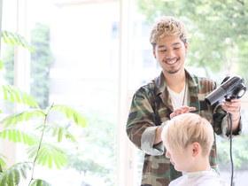 東京ビューティーアート専門学校美容科 ヘアスタイリストコースのイメージ