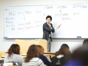 愛知淑徳大学ビジネス学部 ビジネス学科※2018年4月より2専攻制へ 現代ビジネス専攻のイメージ