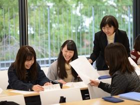 千葉経済大学短期大学部ビジネスライフ学科のイメージ