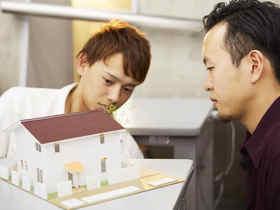 青山製図専門学校住宅設計デザイン科(2017年4月開設)のイメージ