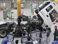 関東工業自動車大学校フォトギャラリー8