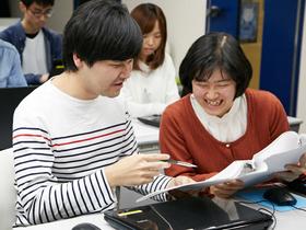 専門学校デジタルアーツ東京ノベルス・シナリオ学科のイメージ