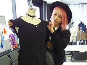 専門学校 名古屋デザイナー学院ファッションデザイン学科 ファッションスタイリスト専攻のイメージ
