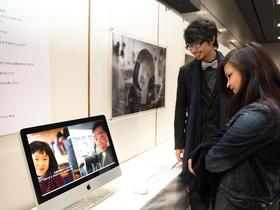 京都芸術デザイン専門学校クリエイティブデザイン学科 ビジュアルデザインコース Webデザイン専攻のイメージ
