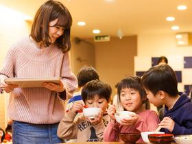 千葉明徳短期大学保育創造学科のイメージ