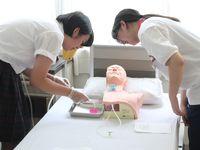 群馬医療福祉大学短期大学部フォトギャラリー1