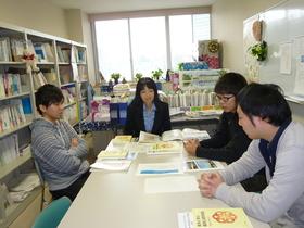 名古屋産業大学現代ビジネス学部 現代ビジネス学科 ビジネス心理コースのイメージ