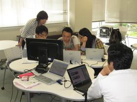 名古屋産業大学現代ビジネス学部 現代ビジネス学科 情報ビジネスコースのイメージ