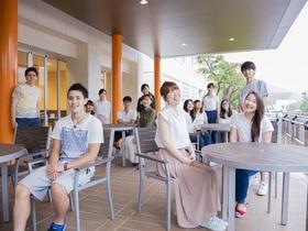 拓殖大学国際学部のイメージ