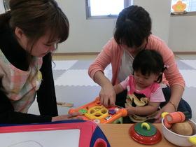 鈴鹿大学こども教育学部 こども教育学科 幼児教育学コースのイメージ