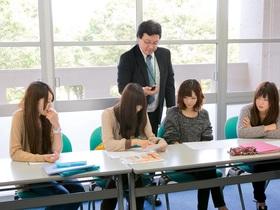 常磐短期大学キャリア教養学科のイメージ