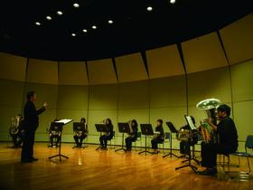 北翔大学教育文化学部 教育学科 音楽コースのイメージ