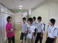名古屋産業大学フォトギャラリー2